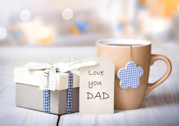 8 Ide Kado Yang Cocok Untuk Ayah Di Hari Istimewanya (2018)