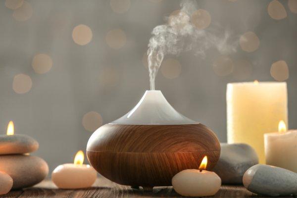 7 Rekomendasi Alat Aromaterapi Uap yang Bisa Membawa Kesegaran dan Manfaat Kesehatan