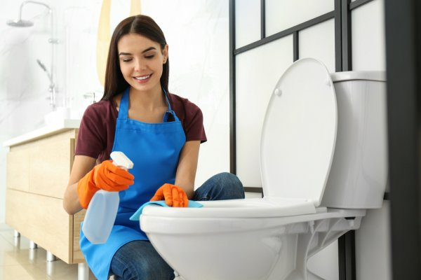 Toilet Lebih Cling dengan 10 Rekomendasi Pembersih Toilet dari BP-Guide (2020)