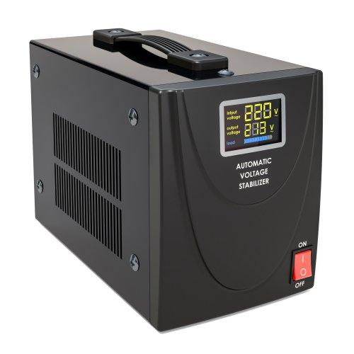 10 Rekomendasi Stabilizer Terbaik Untuk Peralatan Elektronik di Rumah Kamu (2020)