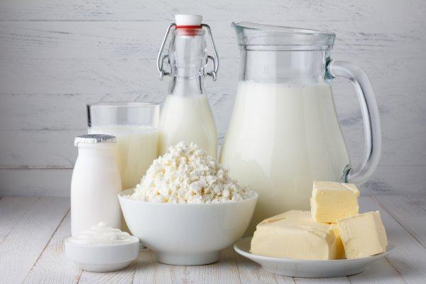 Jaga Tubuh Tetap Sehat dengan 8 Produk Olahan Susu Lezat yang Baik Dikonsumsi