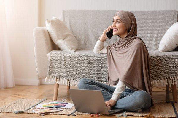 Tampil Makin Menawan dengan 10 Rekomendasi Hijab Syar'i Berikut!