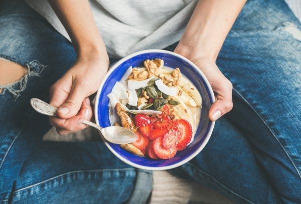 6 Menu Sarapan Sehat dan Berbeda yang Bisa Anda Coba di Rumah