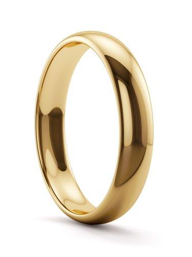 Cincin Emas : Koleksi Sekaligus Investasi Yang Tak Lekang Oleh Waktu