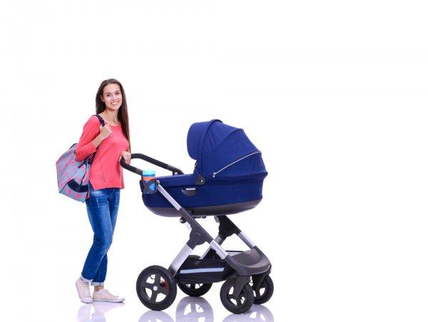 Bunda, Inilah Tips Memilih Kursi Dorong Bayi dan 10 Rekomendasi Kursi Dorong Bayi yang Nyaman untuk Bayi Anda
