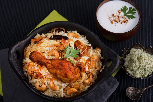The Ultimate Guide to the Best Restaurants Hyderabad(2020): 10 Best Restaurants to Make Your Search for Delicious Meals Easy and Accessible.