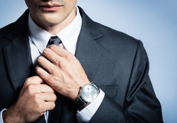 10 Motif Dasi untuk Dikenakan Pria dalam Berbagai Acara (2019)