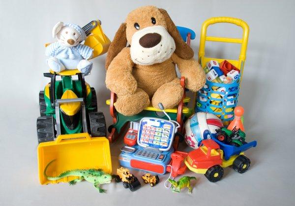Ingin Anak Anda Betah Main di Rumah? Pilihlah Salah Satu dari 8 Mainan Hewan yang Asyik Dimainkan Bersama