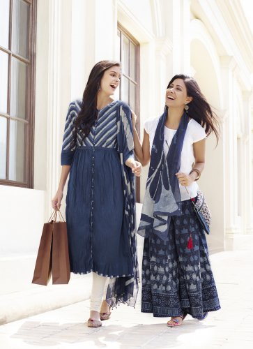Are You Ready for Some Insta-Shopping? 6 Best Instagram Stores for Ethic Wear That Will Help You Spruce up Your Indian Ethnic Fashion Game (2021)