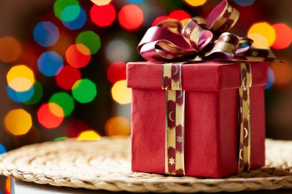 10 Rekomendasi Hadiah Natal Unik Berikut Ini Akan Membuat Natal Makin Berwarna