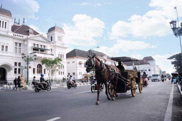 10 Restoran Paling Instagramable di Yogyakarta untuk Memanjakan Mata dan Lidah Anda (2020)