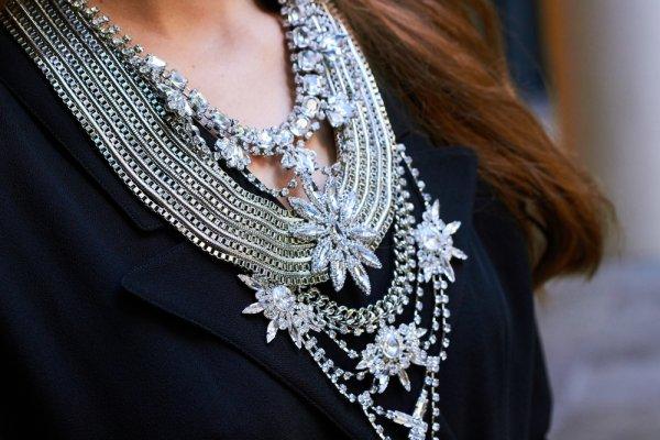 Gunakan Satu Dari 10 Untaian Kalung Cantik Ini Untuk Jadi Penghias Leher yang Indah