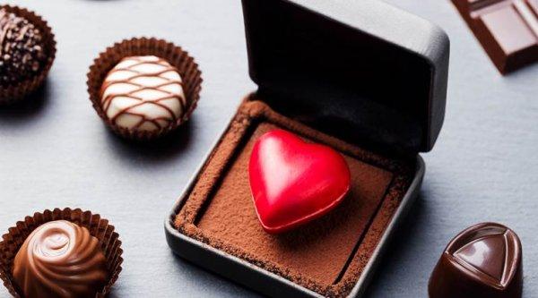 Gợi ý 10 hộp quà socola Valentine 2021 ý nghĩa dành tặng nửa kia
