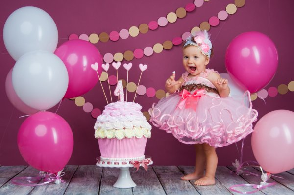 Pamper Her With The Most Popular Gifts For A Baby Girls First Birthday