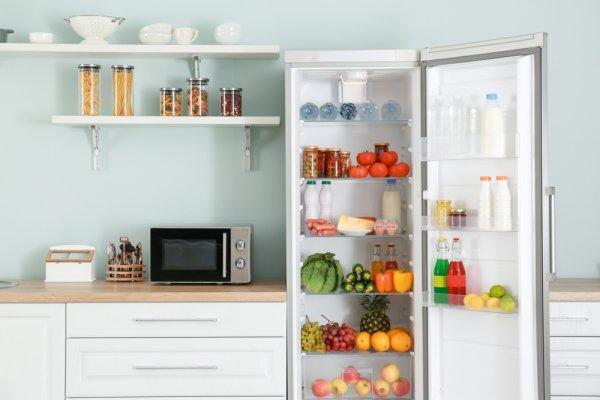 Brilliant Hacks for Fridge Storage! Smart Ways to Organize Your Fridge Too Keep Items Fresh for Longer and Keep the Fridge Clean.(2021)