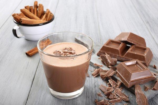 8 Resep Minuman Coklat Lezat Penuh Manfaat yang Bisa Dicoba di Rumah