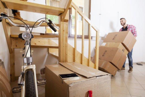 Bingung Menyimpan Sepeda? Ini 10 Rekomendasi Gantungan yang Cocok untuk Menyimpan Sepeda di Rumah