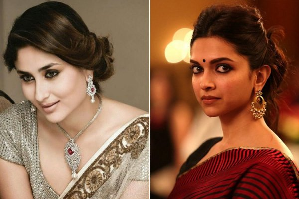 10 Saree Hairstyles That  Will Turn Your Look Into A High Fashion Statement