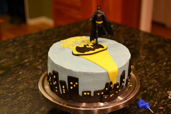 Ini Lho 7 Inspirasi Kue Ulang Tahun Karakter Saat Anak