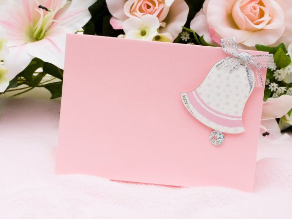 結婚式で人気の電報ガイド2019!使える文例や送り方、ぬいぐるみ
