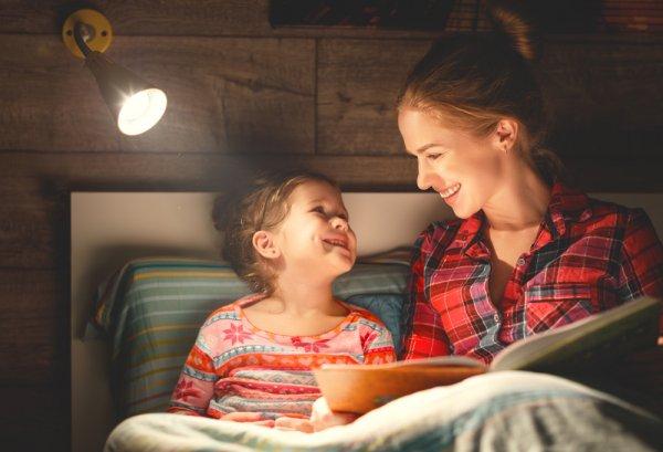 Yuk, Bacakan Cerita untuk Anak dengan 10 Rekomendasi Buku Cerita yang Cocok Dibacakan sebelum Tidur (2021)