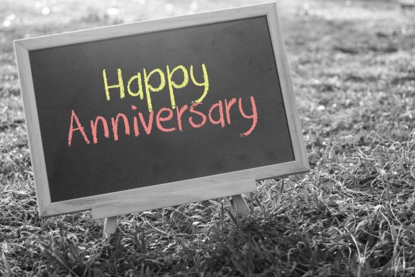 10 Inpirasi Kado Anniversary 1 Tahun Pacaran Yang Unik