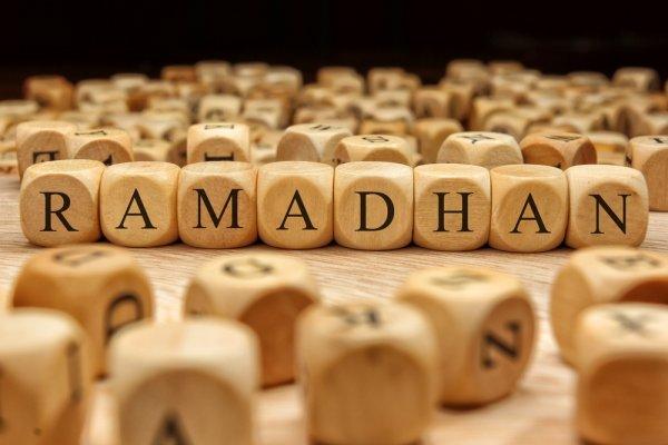 Serba Serbi 12 Tradisi Ramadhan Unik Yang Hanya Ada Di Indonesia (2019)