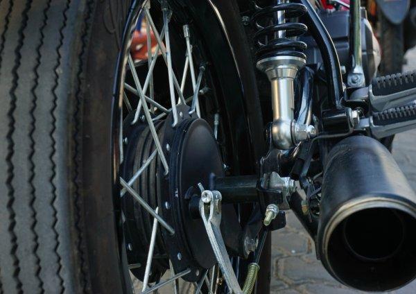 Tips Memilih Ukuran Velg yang Pas Untuk Motor Anda, Beserta 10+ Rekomendasi Produk (2019)