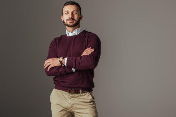 Tampil Modis dan Gaya dengan 9 Rekomendasi Sweater dan Kardigan Kasual dari Polo (2019)