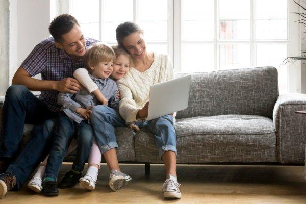 13 Rekomendasi Keperluan Keluarga yang Mesti Ada di Rumah Anda (2019)
