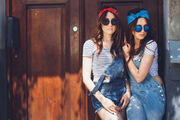Kembali Populer di Dunia Fashion, Inilah 7 Rekomendasi Bandana Wanita agar Tampil Lebih Chic dan Kekinian