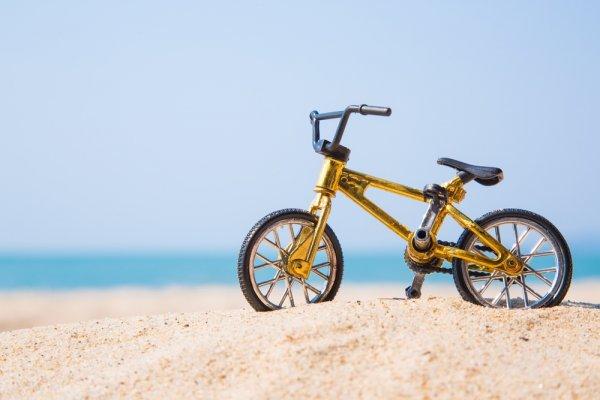 Rekomendasi 9 Sepeda Bayi yang Pas untuk Menjadi Sepeda Pertama Anak Anda 2018
