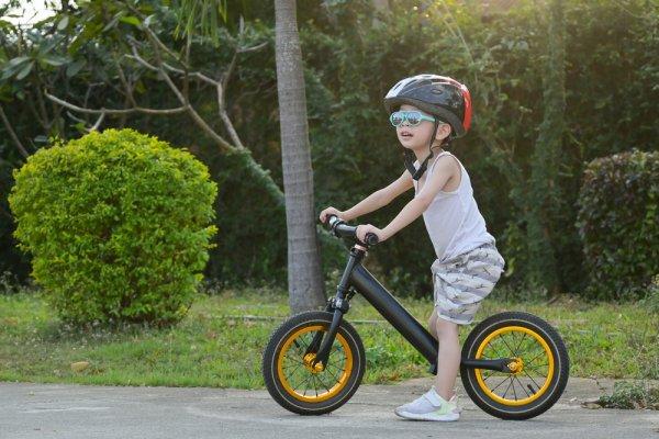 Ajari Buah Hati Berlatih Keseimbangan dengan 10 Rekomendasi Balance Bike! (2020)