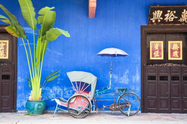 Mau ke Penang? Intip Dulu 9 Rekomendasi Tempat Wisata Kuliner yang Wajib Dikunjungi di Sana