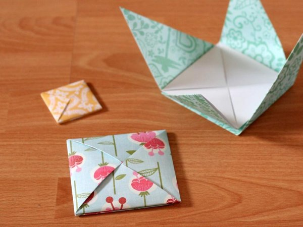 Put A Creative Spin To Your Cash Gifts Try These 10 Diy Envelope Ideas To Add