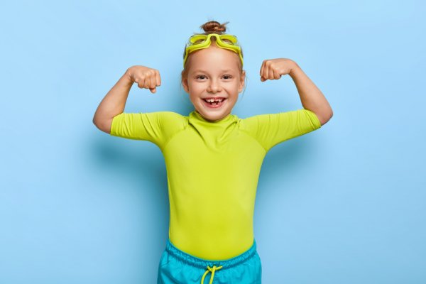10 Rekomendasi Baju Renang Nyaman untuk Anak yang Paling Laris di Toko Online (2020)