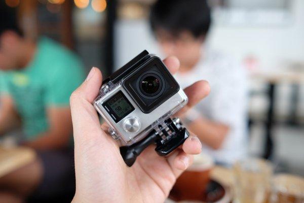 10 Rekomendasi Kamera GoPro Siap Bikin Kegiatan Outdoor-mu Makin Seru !