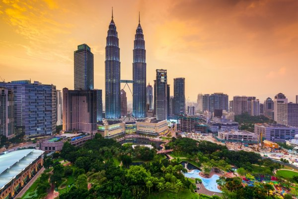 9 Penginapan ini Layak Menjadi Pertimbangan Saat Melancong ke Kuala Lumpur