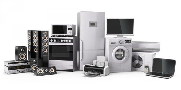 Anda Pengantin Baru? 11 Rekomendasi Peralatan Elektronik Ini Harus Ada untuk Melengkapi Rumah Anda