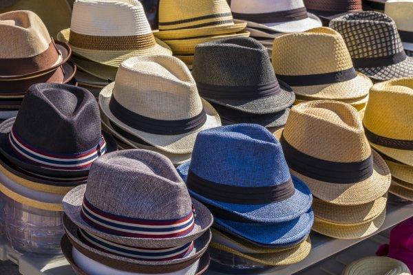 Rekomendasi 8 Topi Fedora Terbaru 2018 agar Kamu Makin Keren dan Berkelas 4bd9b750b9