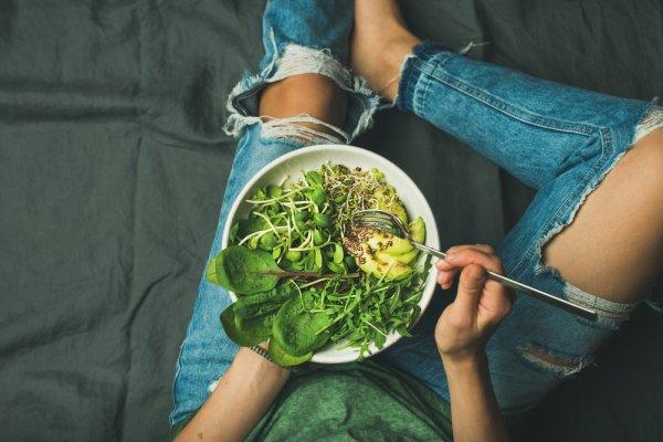 Buat Tubuh Semakin Fit dengan Konsumsi 10 Makanan Tinggi Serat Ini