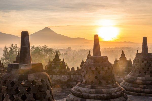 10 Hotel Terbaik di Sekitar Borobudur untuk Tempat Menginap yang Nyaman Selama Liburan