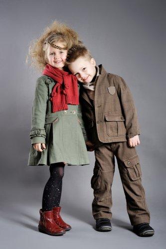 9+ Tips dan Trik Mantap Kombinasikan Baju Anak Supaya Tampak Makin Keren