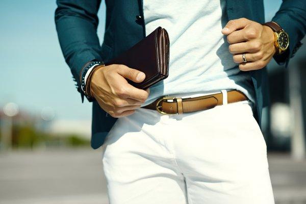 Pria Wajib Tampil Stylish! Inilah 9 Rekomendasi Celana Merek Dickies yang Populer agar Ngantor semakin Nyaman (2019)