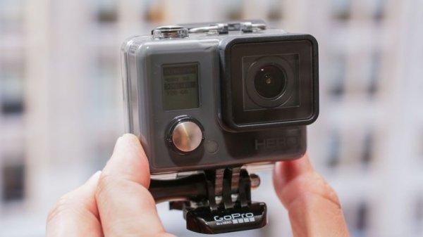 10 Kamera GoPro Terbaik untuk Mengabadikan Berbagai Aksi yang Menantang