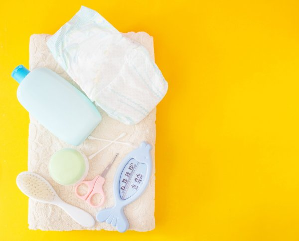 Yuk, Belanja Aneka Keperluan Perlengkapan Bayi Baru Lahir Rekomendasi BP-Guide! (2020)