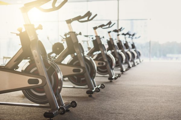 Kenali 10 Alat Olahraga Unik yang Akan Membantu Anda Semangat Olahraga