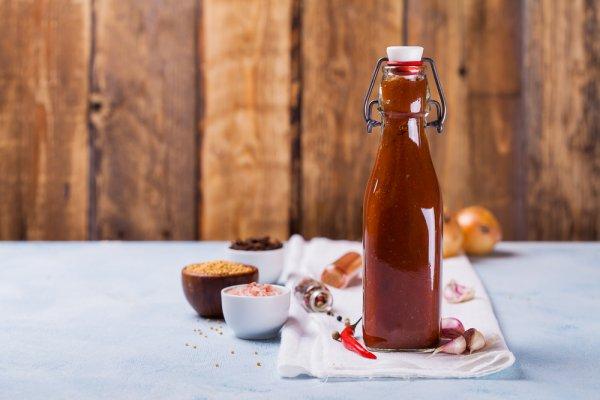 6 Produk Saus Tomat Terenak Pelengkap Hidangan Spesial
