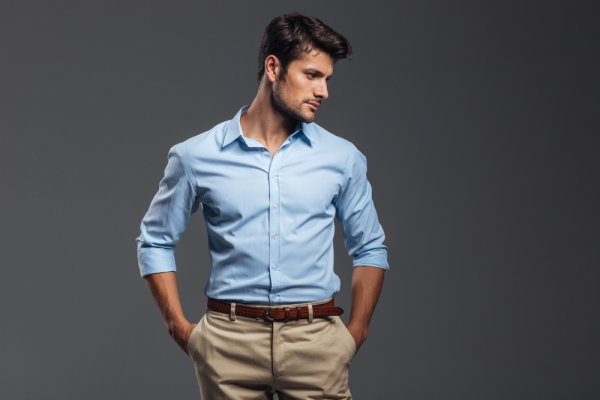Formal Shirts Never Go Out of Fashion: 10 Classy and Branded Formal Shirts for Men Which are Suitable for Every Kind of Occasion (2019)