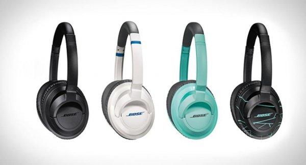 Mau Mendengarkan Musik Tanpa Terganggu Suara Bising? 8 Headphone Bose Ini Bisa Menjadi Solusi untuk Anda